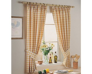 How to Help Energy Costs in Your Home with Curtains