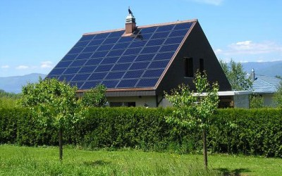 Is the Time Right for Solar Panels?