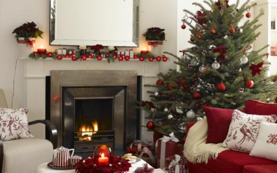 Christmas Energy Saving Tips