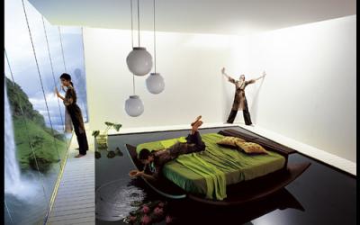 Creative Ideas for an Eco Friendly Bedroom
