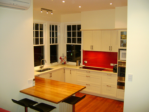 Tips on Having a More Organised, Greener, Cleaner Kitchen