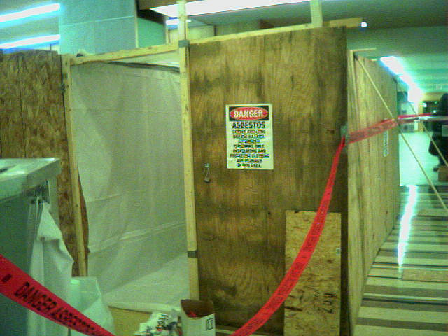How to Deal with Asbestos in Your Home