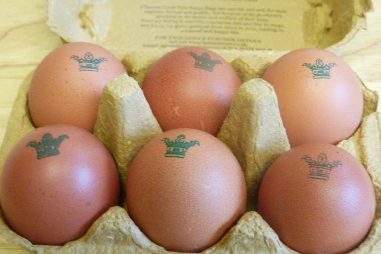 Happy Egg & Noble Foods – everything you need to know about the UK's Largest Free Range Egg Brand