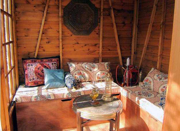 Easy Steps To Turn Your Shed Into A Quiet Getaway