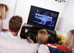How You can Get Your Family to Save More Energy for their Entertainment