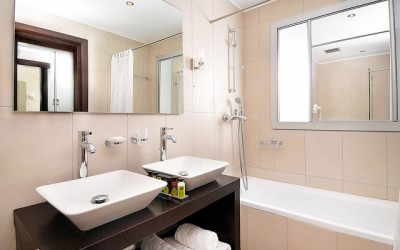 Bathroom Improvement Suggestions That Won't Harm The Environment