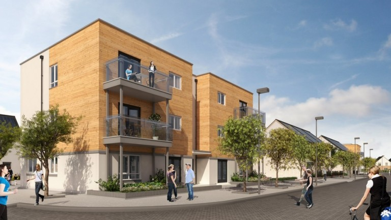Setting the Benchmark – A Look at the UK's First Carbon Neutral Housing Estate