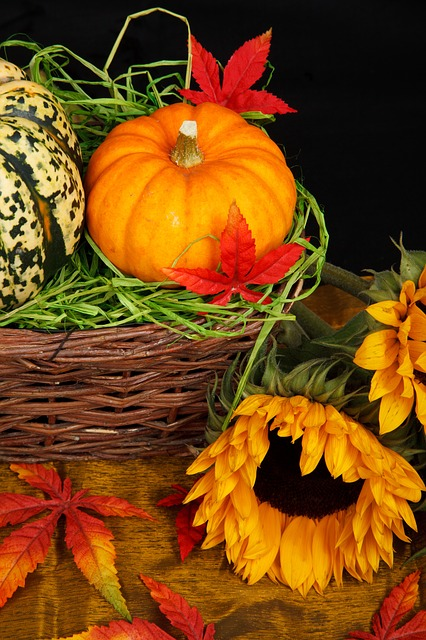 How to Host an Eco-Friendly Thanksgiving