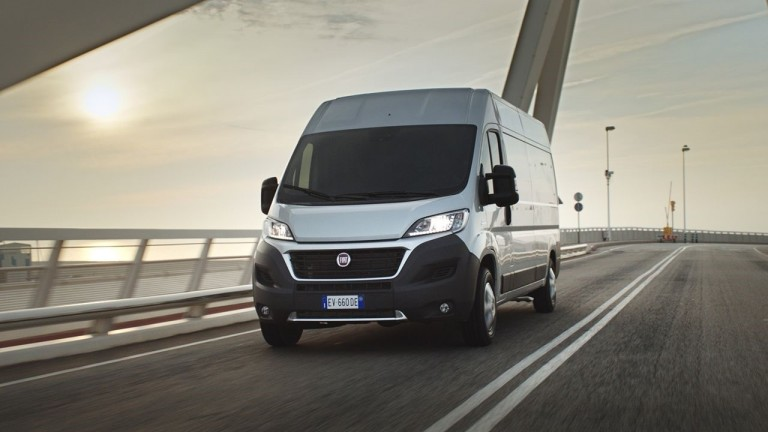 Commercial vehicles in the green revolution