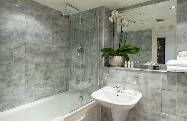 How To Make The Most Out Of Your Bathroom Design