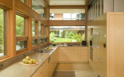 Great Ways to create a Greener Kitchen