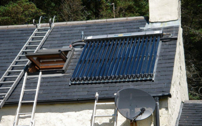 4 Ways You Can Use Solar Energy Around The House