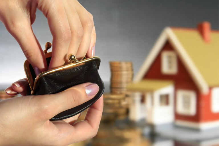 A Business Approach for Home Finance?