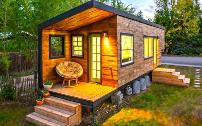 What mortgage for an eco home?