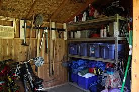 The Benefits of Good Garden Storage Space