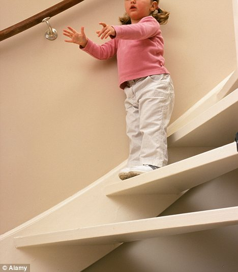 Ways to Childproof Your Home to Prevent Personal Accidents