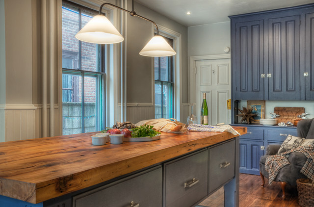 3 Essential Tips to Making Your Kitchen Greener