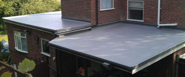 Flat roof problems – and their solutions
