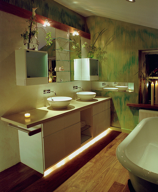 Top Tips to Make Every Single Room in Your Home Eco-Friendly
