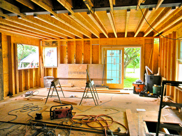 Tips For Building The Perfect Green Home