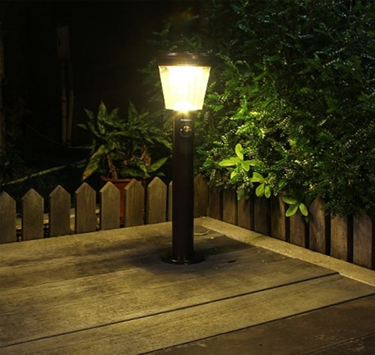 Create a Green Life by Choosing Environment-friendly Lamps ...