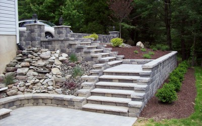 """Add the term """"hardscaping"""" to your vocabulary today"""