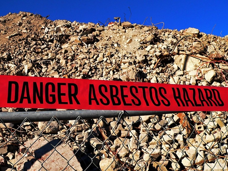 Asbestos – Guide to the Risks of Asbestos