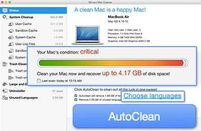 How to Speed Up Your MacBook and Make it Last Longer