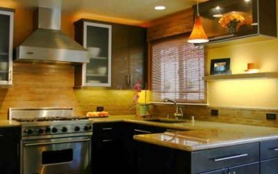 4 Eco-Friendly Kitchen Upgrades