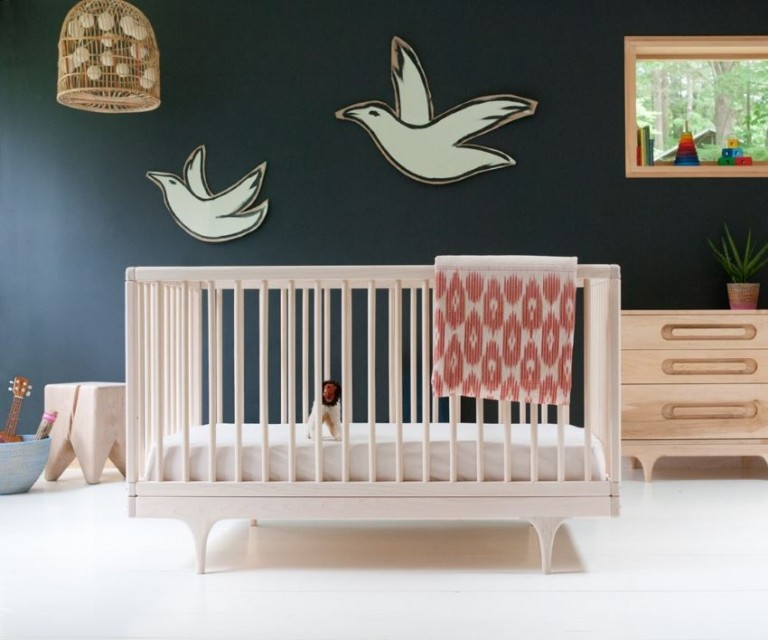 How to Design an Eco Friendly Nursery