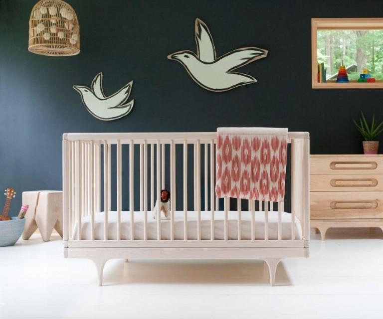 How to Design an Eco Friendly Nursery