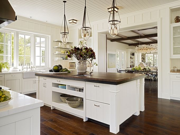 The Most Important Kitchen Improvements to Make