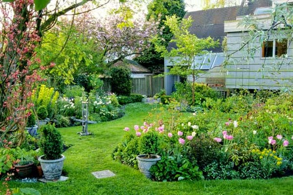 How to Garden in an Environmentally Friendly Way