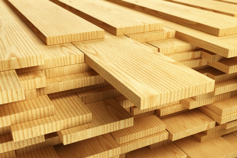 How to choose the right timber for your project