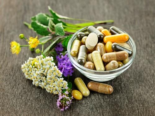 3 Ways to Supplement a Green Diet
