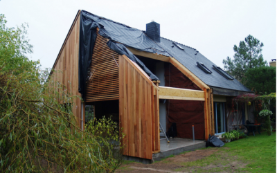 Tips For Creating An Eco-Friendly Extension