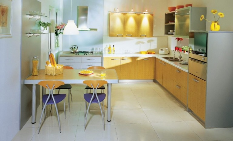 Choosing Furniture for Your Kitchen