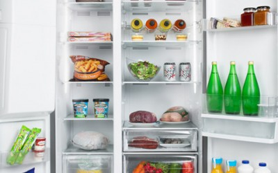 How To Find The Perfect Freezer For Your Kitchen