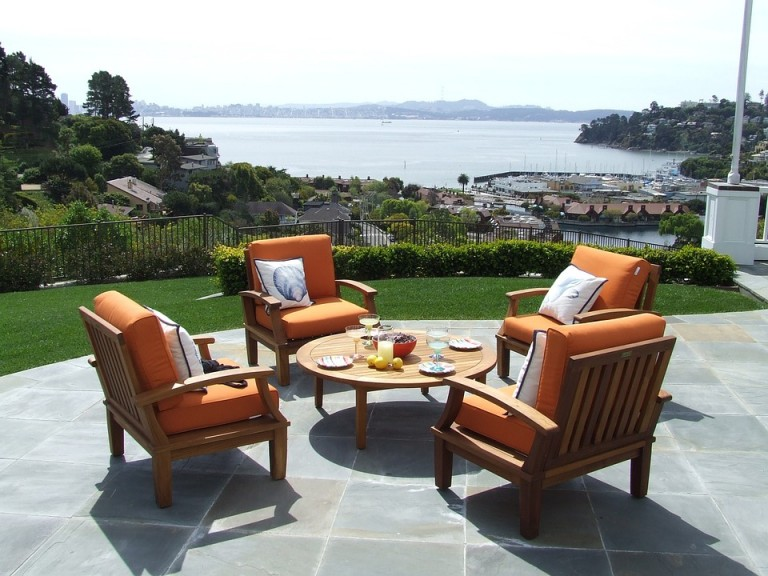 Outdoor Furniture Maintenance Tips to Make it Last Throughout the Seasons