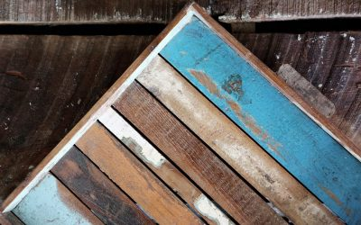 A Simple Step By Step Guide: Prepping and Painting Wood