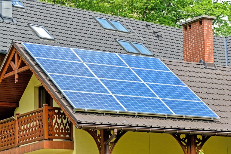 Is Solar Energy the Way Forward?