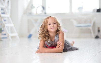 5 Things Every Kid's Room Needs