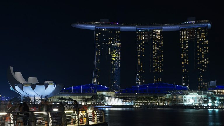 Career Opportunities In Singapore