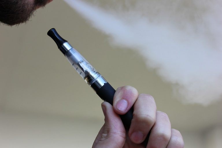 Some Major Variations of Electronic Cigarettes