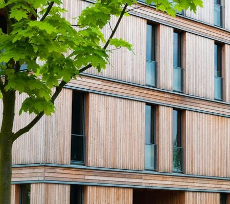 Eco-materials in the Building Sector