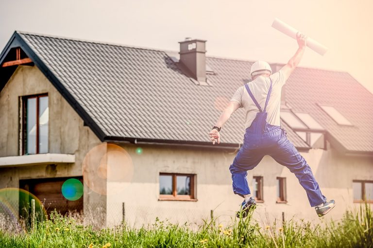 How To Get The Best From Your Builder