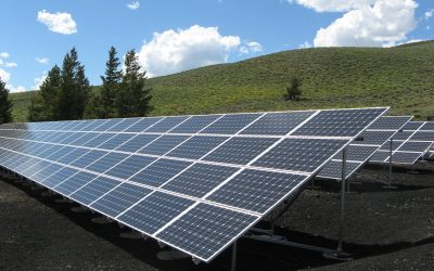Sunlight Solutions – The Economic Benefits of Installing Solar Panels