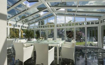 10 Useful Ways to Use Garden Rooms