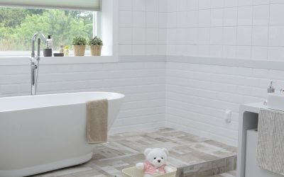 How to Create a Clutter-free Bathroom