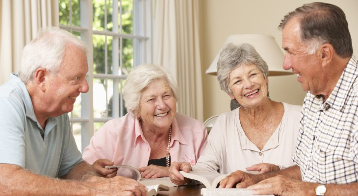 Are You Looking for Nursing Care for an Elderly Loved One? Senior Advisor Can Help You!